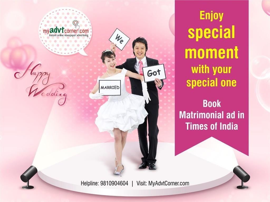 Matrimonial-Ads-in-Times-of-India