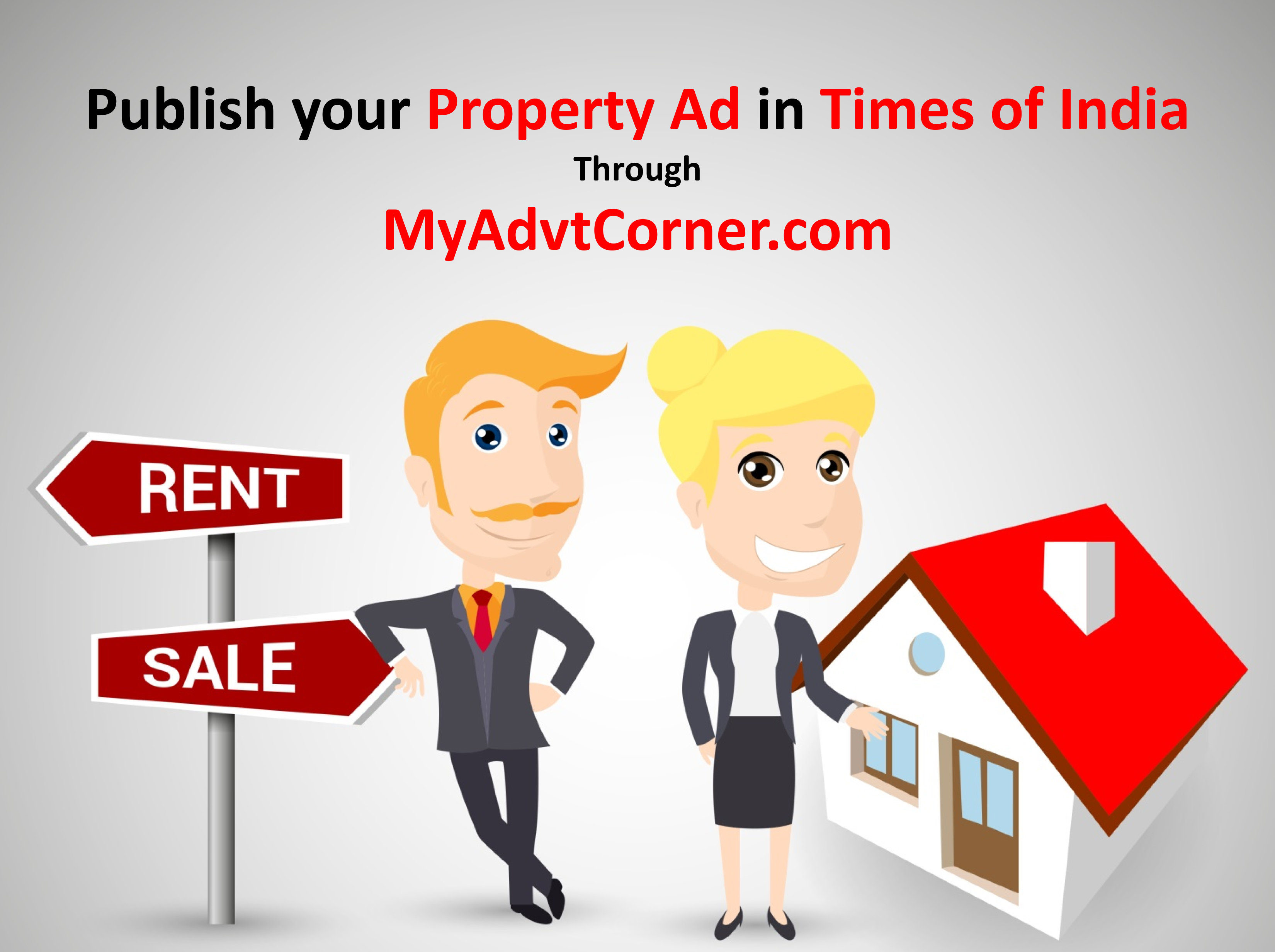 The Times of India Property Classified Ads