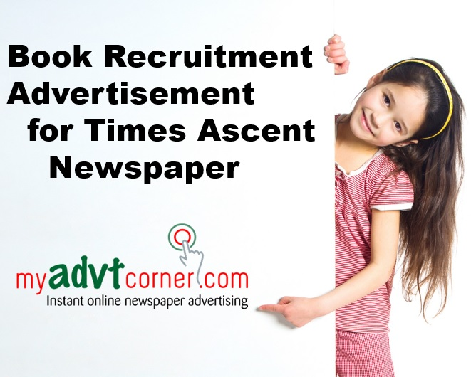 Times Ascent Ads