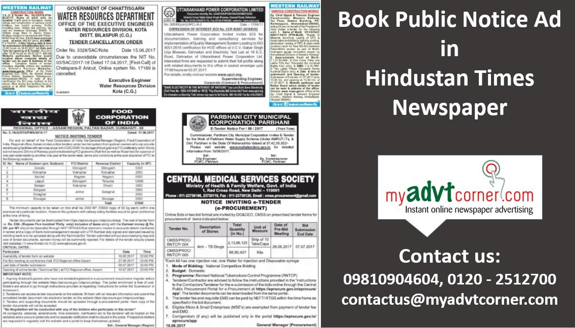 Hindustan-Times-Public-Notice-Ads