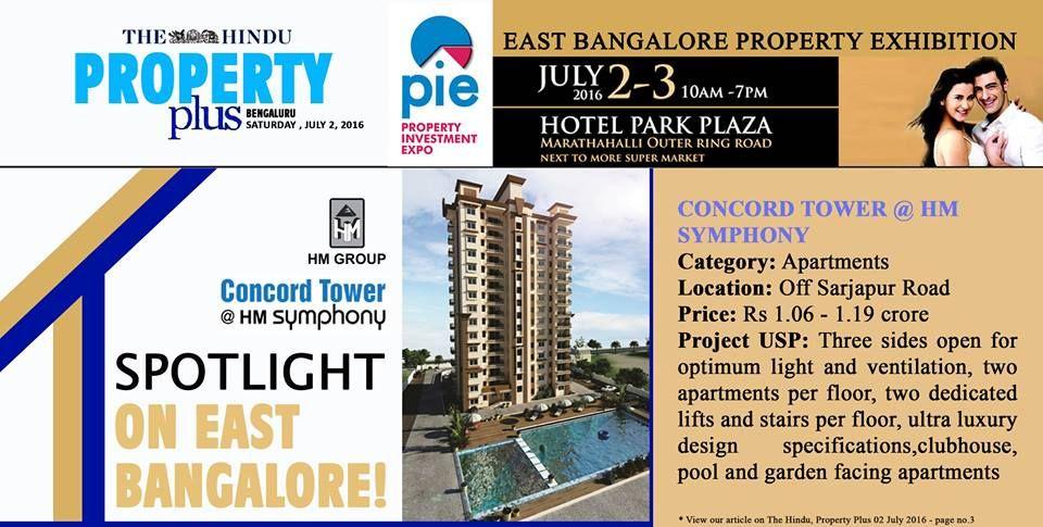 Property Plus Advertisement