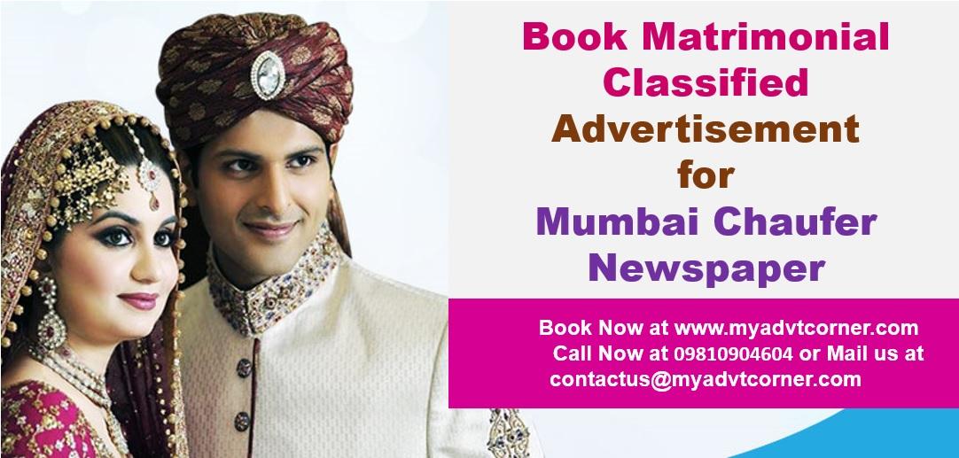 Mumbai-Chaufer-Matrimonial-Ads