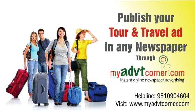 Travel-Ads